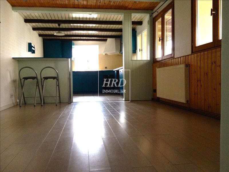 Revenda apartamento Fessenheim le bas 104000€ - Fotografia 4