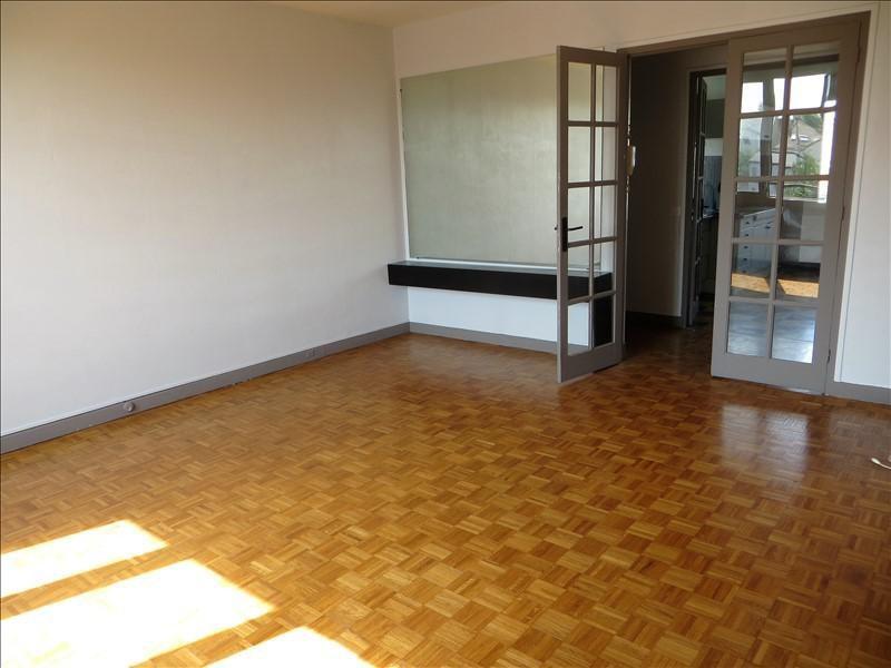 Sale apartment Clamart 248500€ - Picture 7
