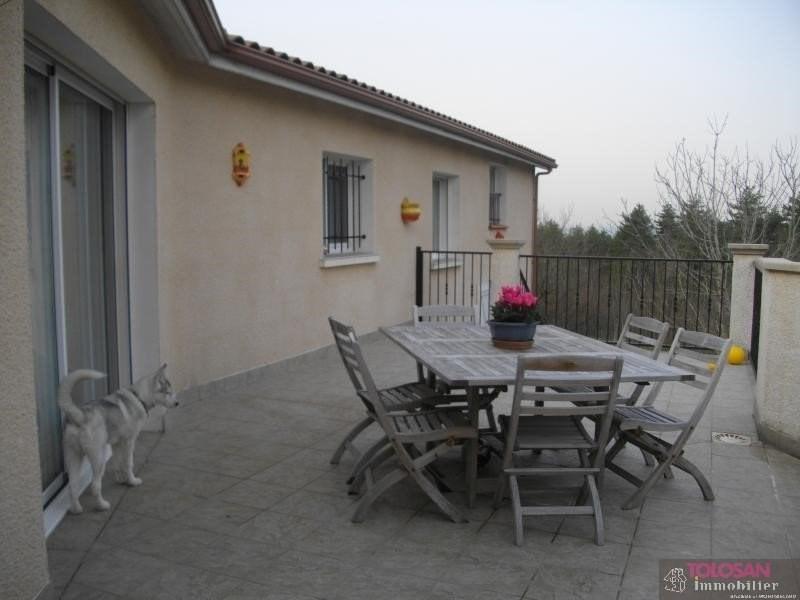 Investment property house / villa Revel secteur 341 000€ - Picture 4