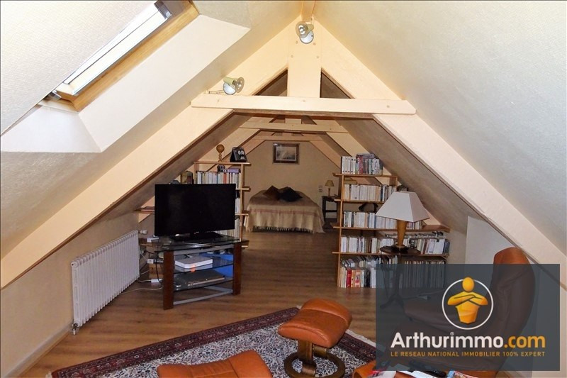 Vente maison / villa St brieuc 338 000€ - Photo 13