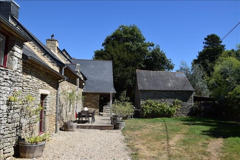 Sale house / villa Guegon 329000€ - Picture 5