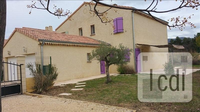 Vente maison / villa Les tourrettes 175000€ - Photo 1