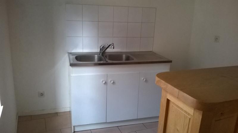 Rental apartment Honfleur 688€ CC - Picture 2