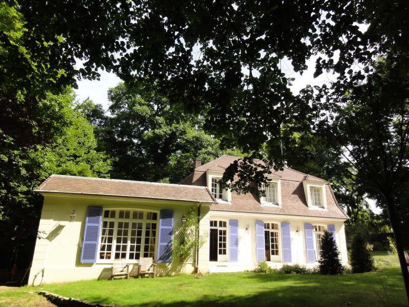 Venta de prestigio  casa Louveciennes 1575000€ - Fotografía 4