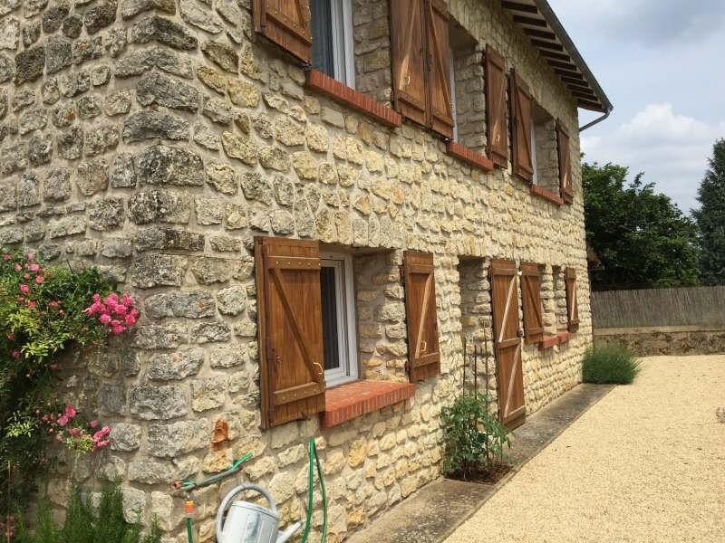 Venta  casa Vivonne 225000€ - Fotografía 3