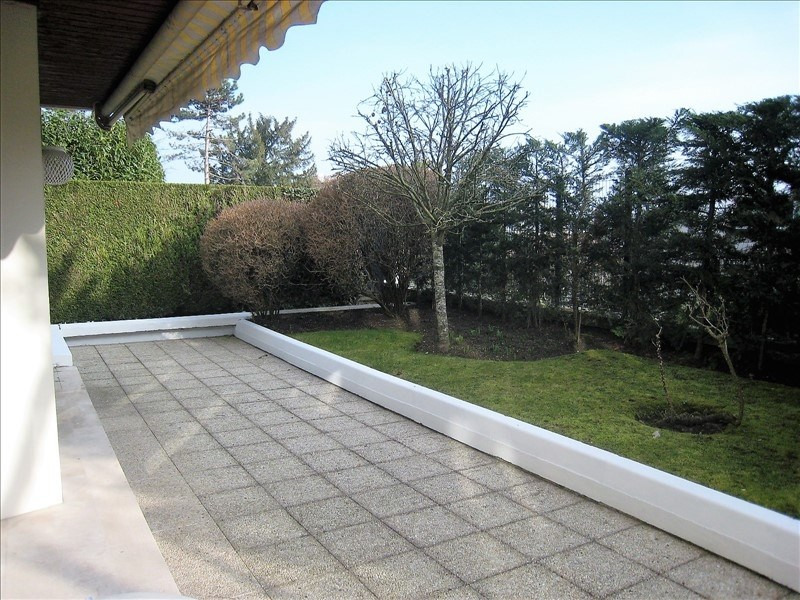 Deluxe sale apartment St cloud 1 050 000€ - Picture 5