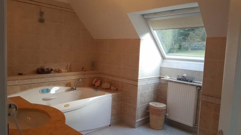 Deluxe sale house / villa Seugy 566800€ - Picture 5