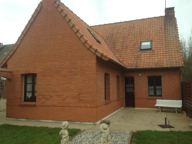 Vente maison / villa Fruges 168000€ - Photo 2