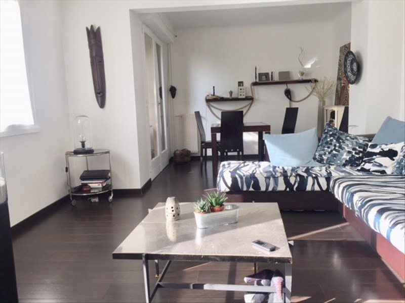 Sale apartment Bailly 305000€ - Picture 2