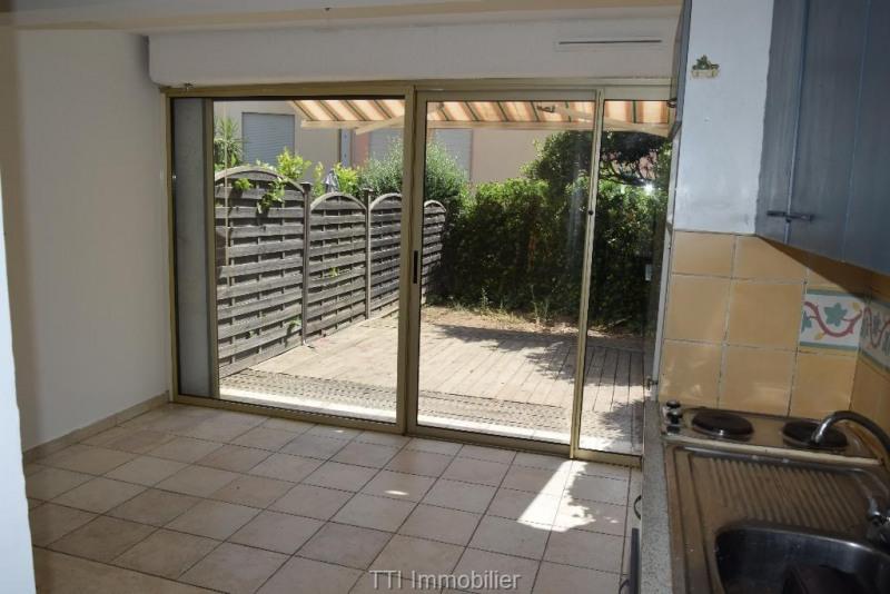 Sale apartment Sainte maxime 109500€ - Picture 4
