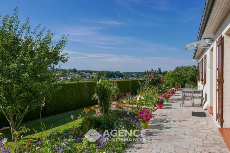 Sale house / villa Montreuil-l'argille 149000€ - Picture 2