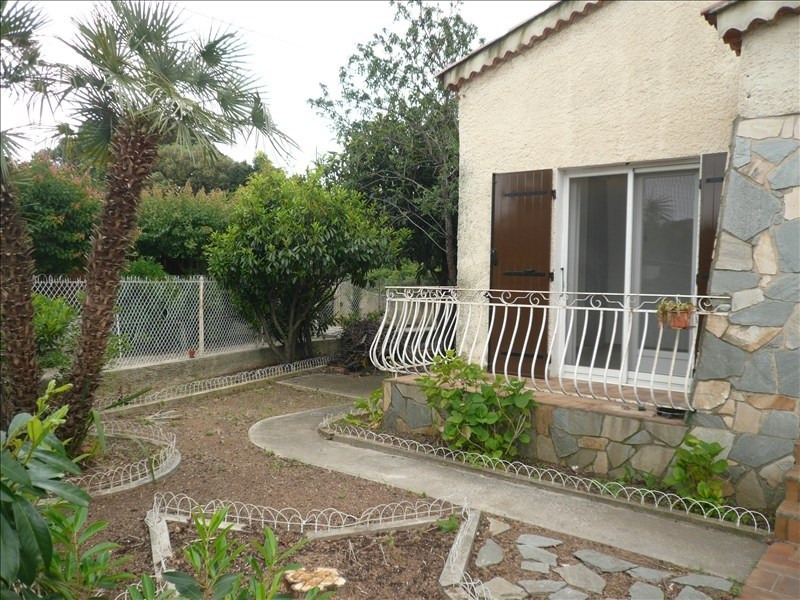 Location maison / villa La seyne sur mer 1 100€ CC - Photo 1
