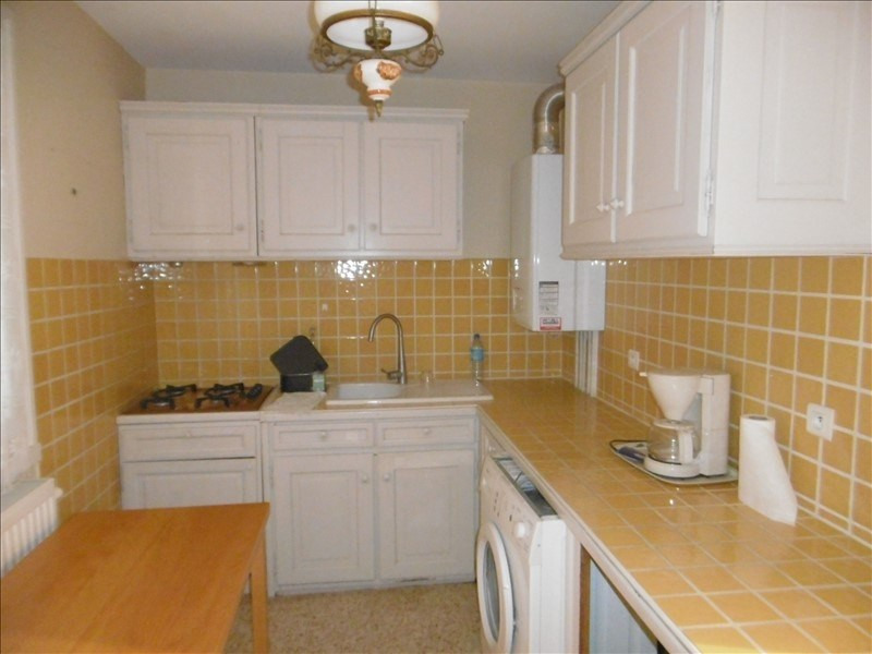 Vente appartement Vauvert 97000€ - Photo 6