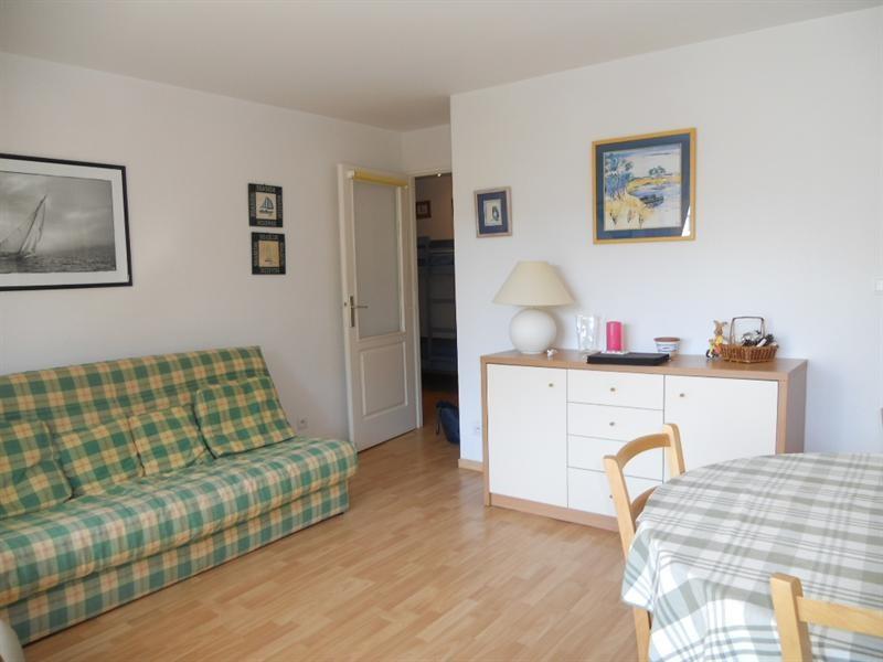 Verhuren vakantie  appartement Le touquet paris plage 644€ - Foto 3