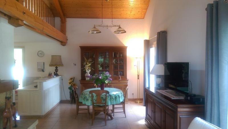 Sale house / villa Geovreissiat 327000€ - Picture 3