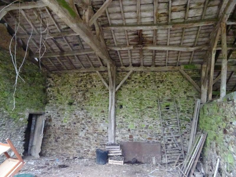 Sale house / villa Saint hilaire du bois 60000€ - Picture 6
