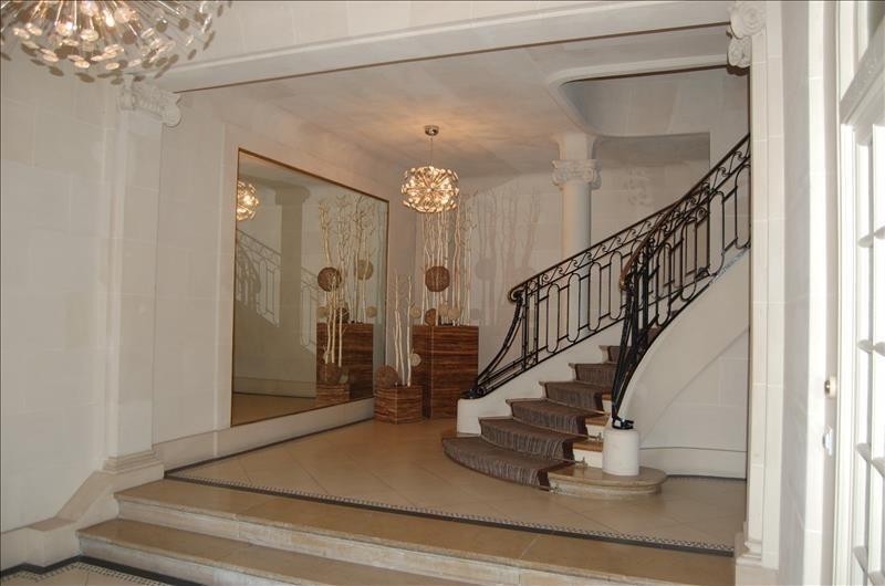 Location appartement Paris 17ème 1800€ CC - Photo 5