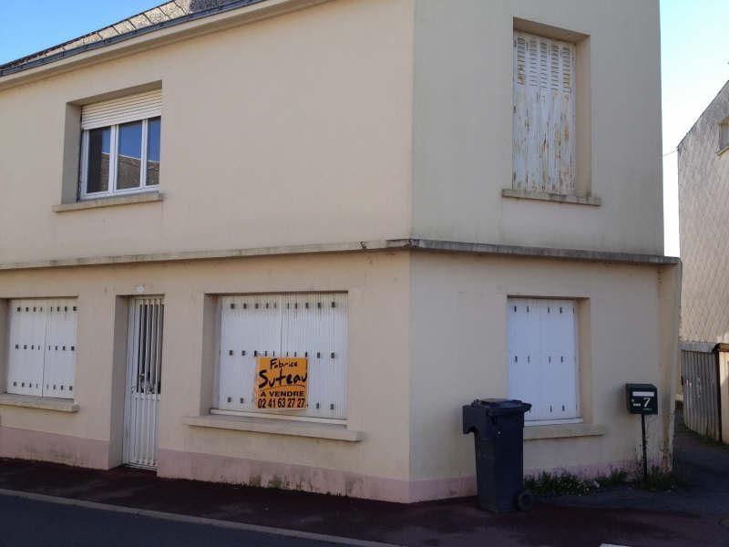 Vente maison / villa Geste 64900€ - Photo 1