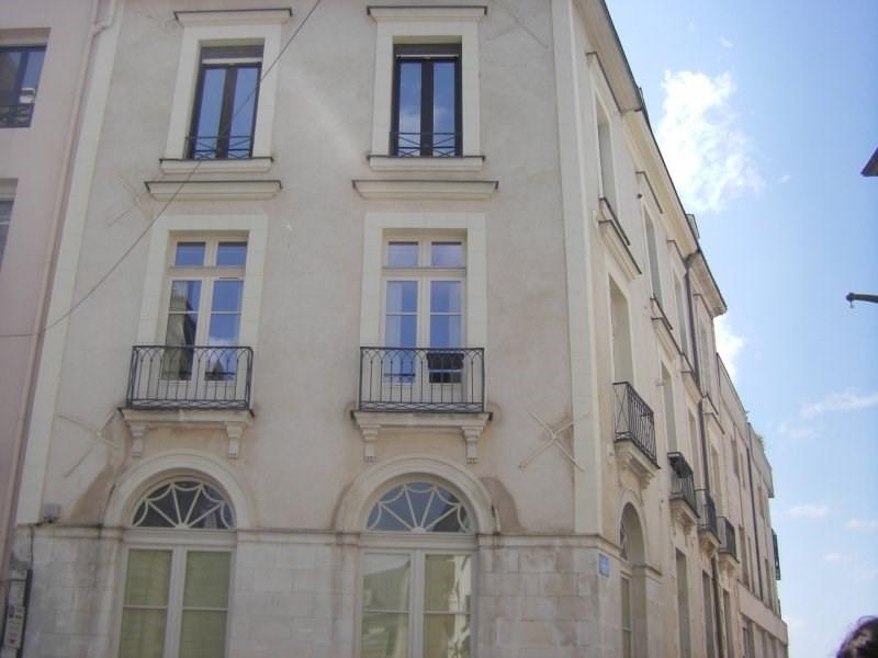 Location appartement Vannes 780€ CC - Photo 1