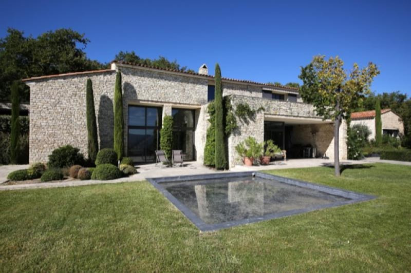 Deluxe sale house / villa Gordes 2990000€ - Picture 3