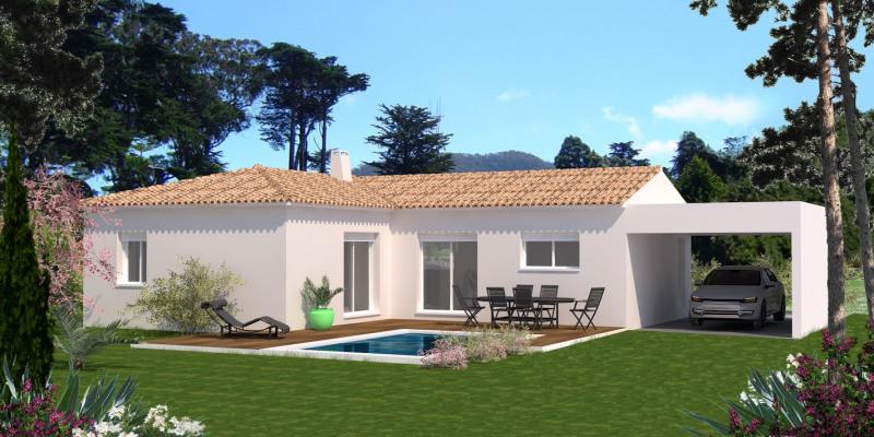 Maison  4 pièces + Terrain 1005 m² Le Muy par MAS PROVENCE
