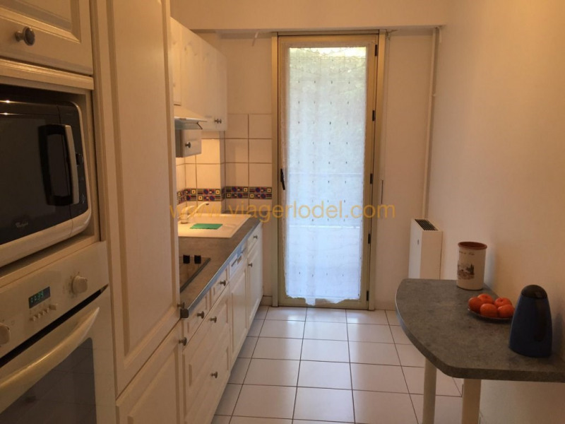 Viager appartement Nice 79 500€ - Photo 3