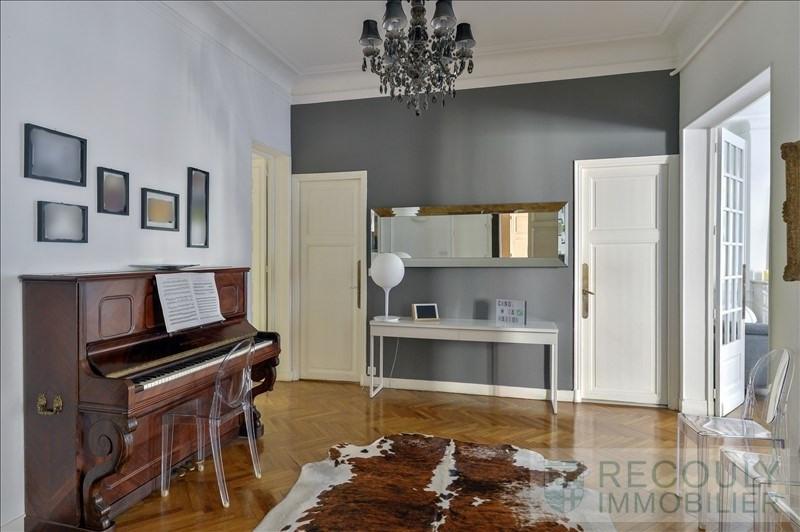 Vente de prestige appartement Marseille 6ème 595000€ - Photo 5