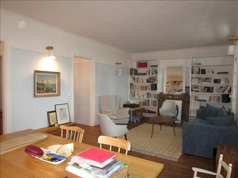 Vente appartement Versailles 720 000€ - Photo 2