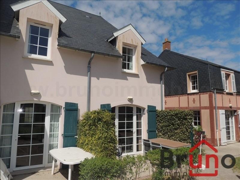 Verkoop  huis Le crotoy 191900€ - Foto 1