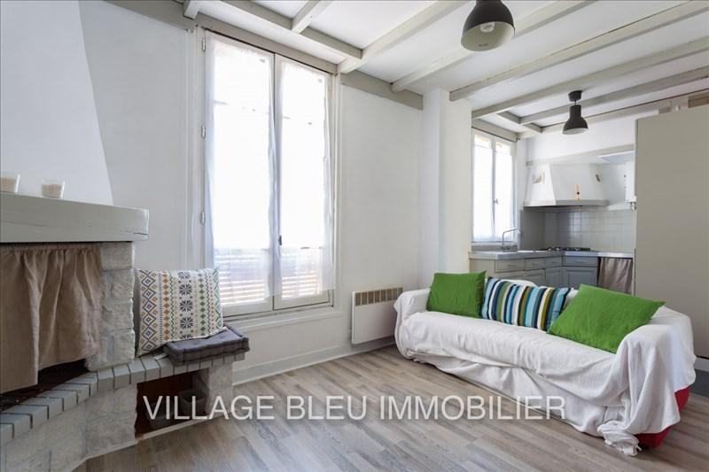Sale apartment Asnieres sur seine 243000€ - Picture 3