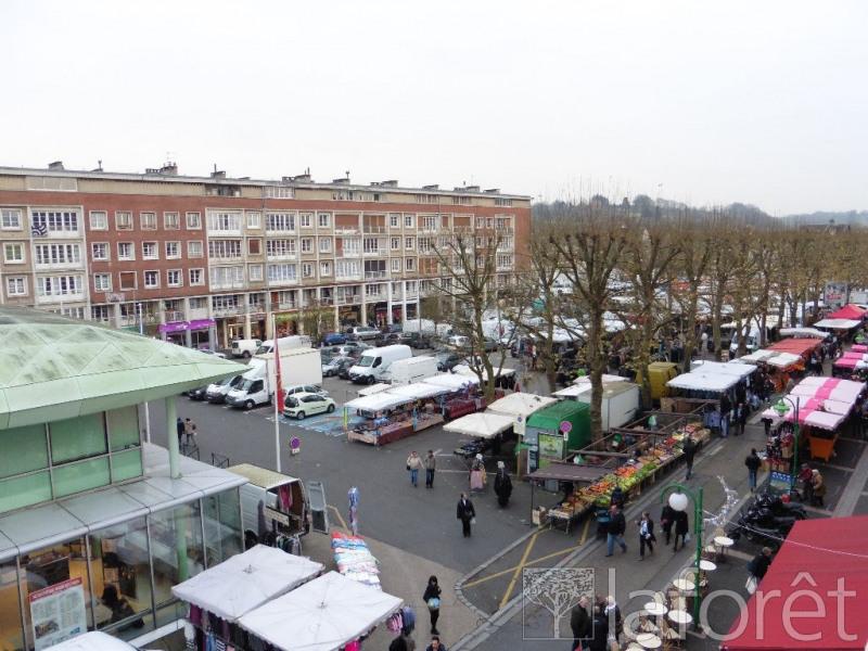 Vente appartement Lisieux 88000€ - Photo 2