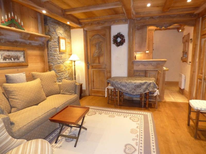 Sale apartment Meribel 378000€ - Picture 2
