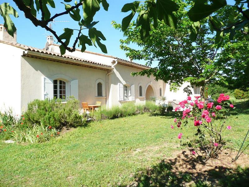 Revenda residencial de prestígio casa Tourrettes 895000€ - Fotografia 14