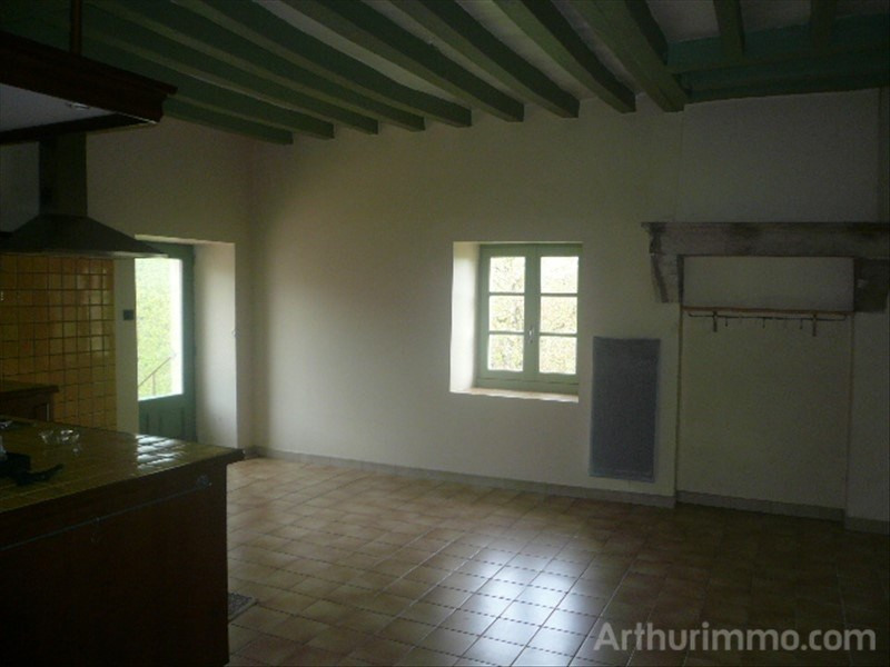 Sale house / villa Suilly la tour 189 000€ - Picture 5