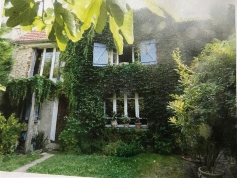 Investment property house / villa Nanteuil les meaux 260000€ - Picture 3