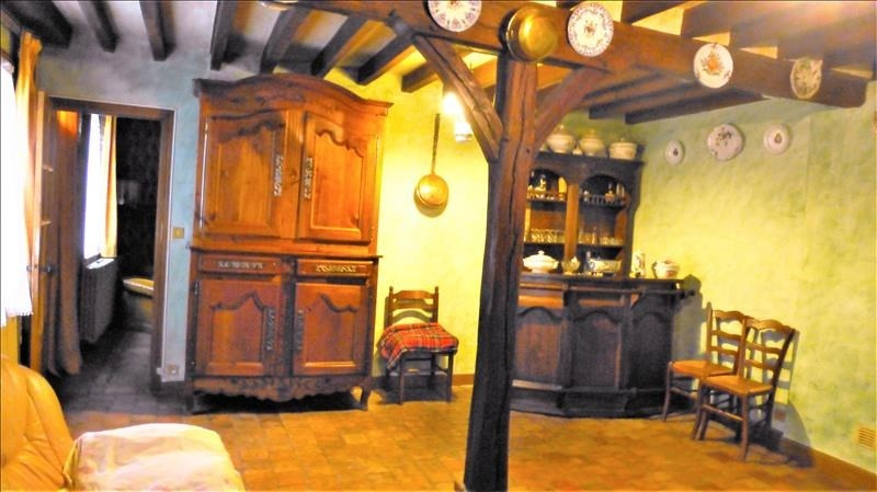 Vente maison / villa Brinon sur sauldre 60000€ - Photo 3