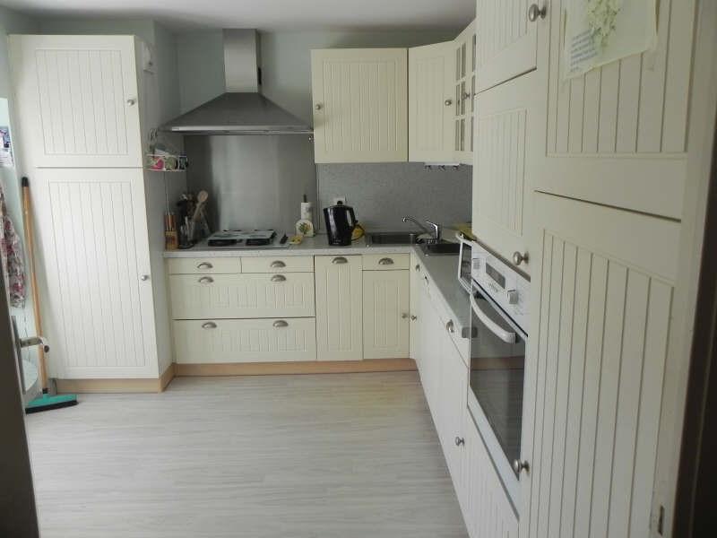 Sale apartment Perros guirec 240000€ - Picture 5