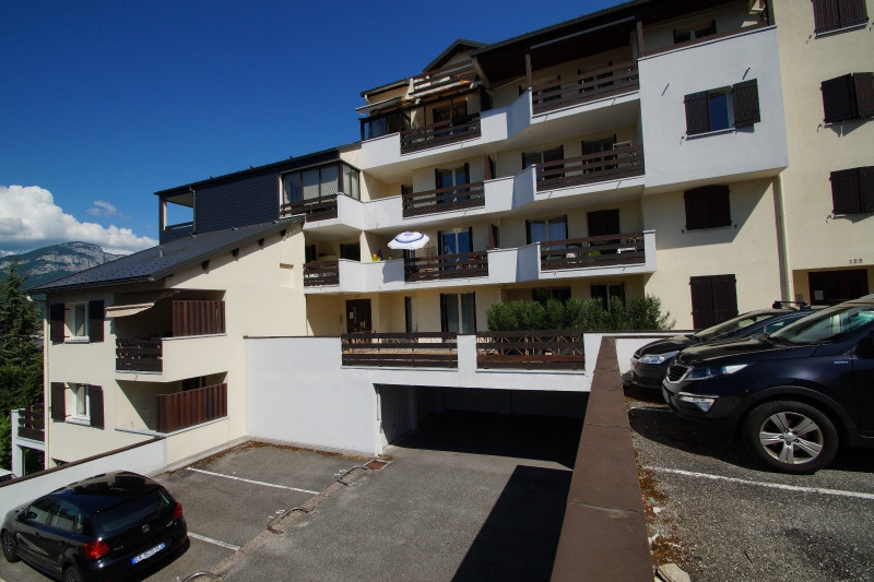 Vente appartement Chambery 201000€ - Photo 4