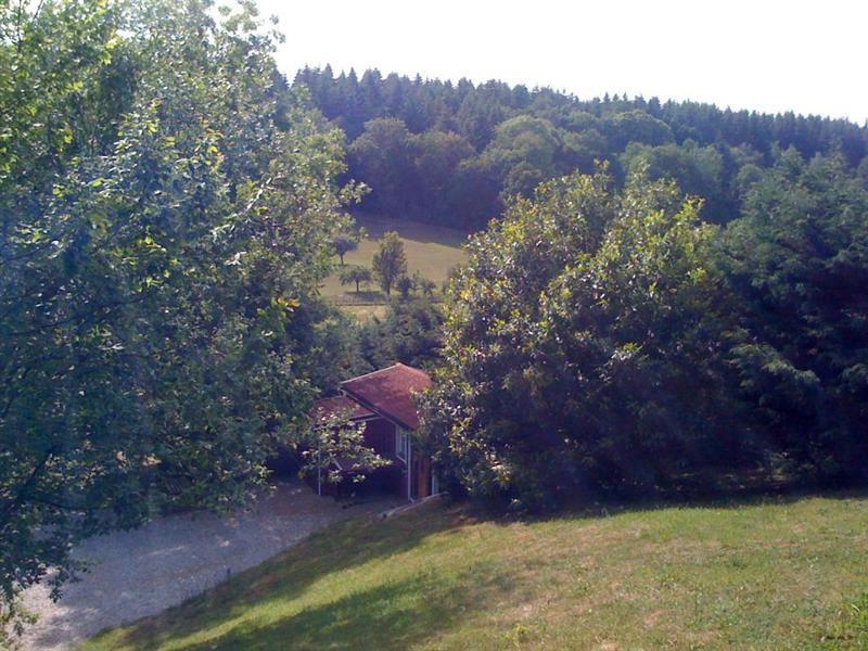 Vente maison / villa Lisieux 373800€ - Photo 10