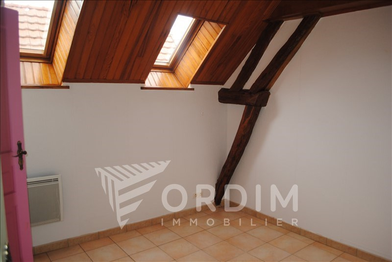 Rental apartment Tonnerre 420€ +CH - Picture 3