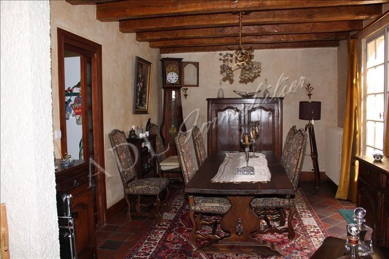 Deluxe sale house / villa Lamorlaye 730000€ - Picture 4