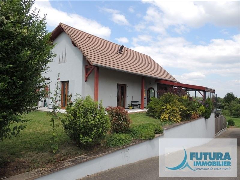 Vente maison / villa Francaltroff 246000€ - Photo 2