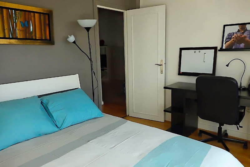 Rental apartment Fontainebleau 1 825€ CC - Picture 10
