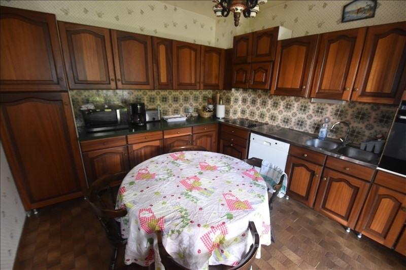 Sale house / villa Sartrouville 464000€ - Picture 2