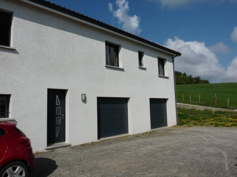 Vendita casa Saint-victor-sur-loire 329000€ - Fotografia 1