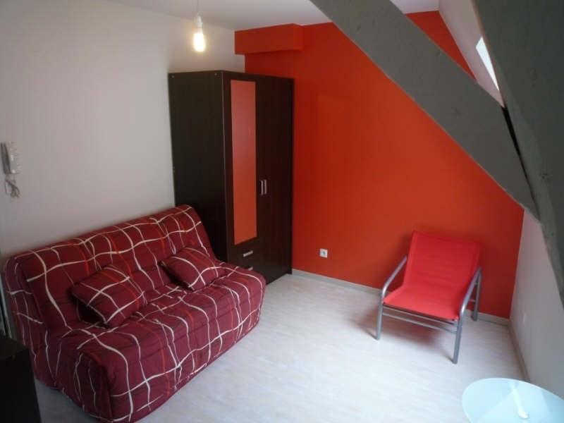Location appartement Moulins 350€ CC - Photo 1