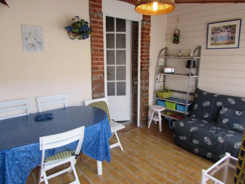 Vente appartement Vieux boucau les bains 129000€ - Photo 5