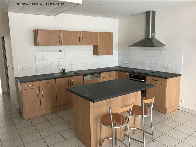 Sale apartment Agen 113400€ - Picture 1