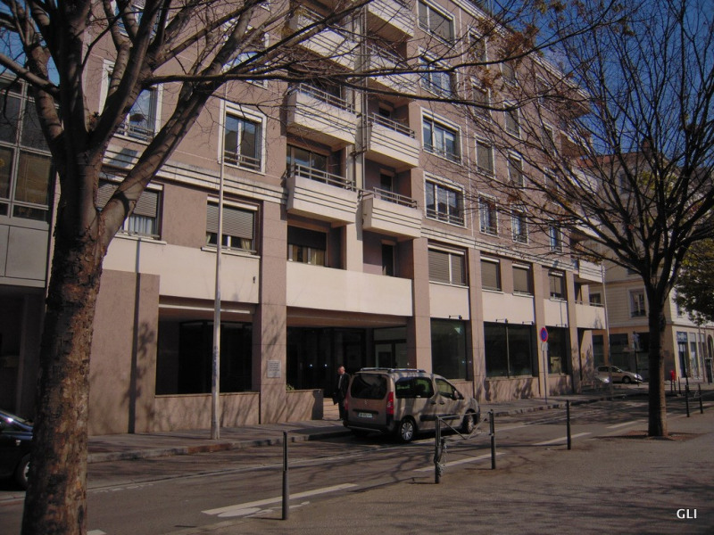 Location appartement Lyon 3ème 1200€ CC - Photo 5