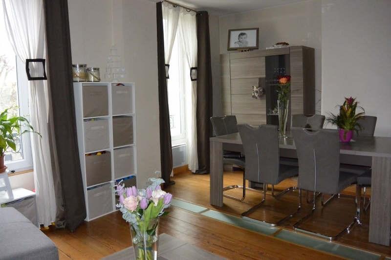Sale apartment Le raincy 240000€ - Picture 3